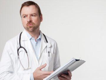 働く医師の総数