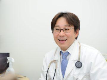 入谷栄一院長