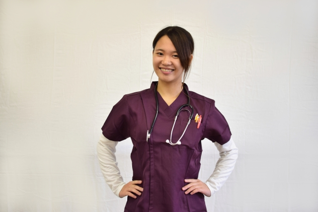 看護師転職事情
