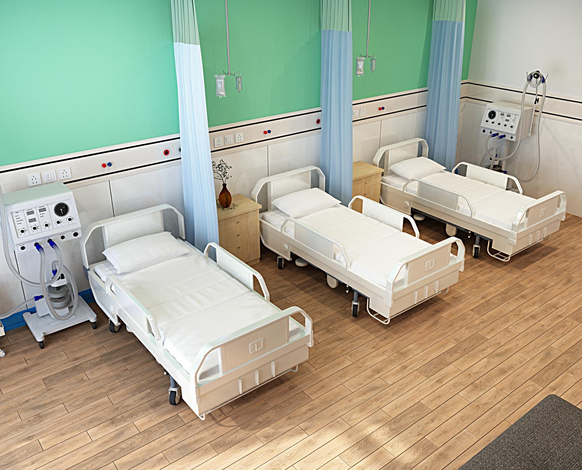 いつも求人を出している病院