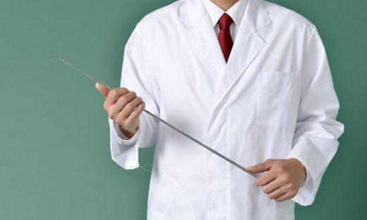 非常勤医師と常勤医師