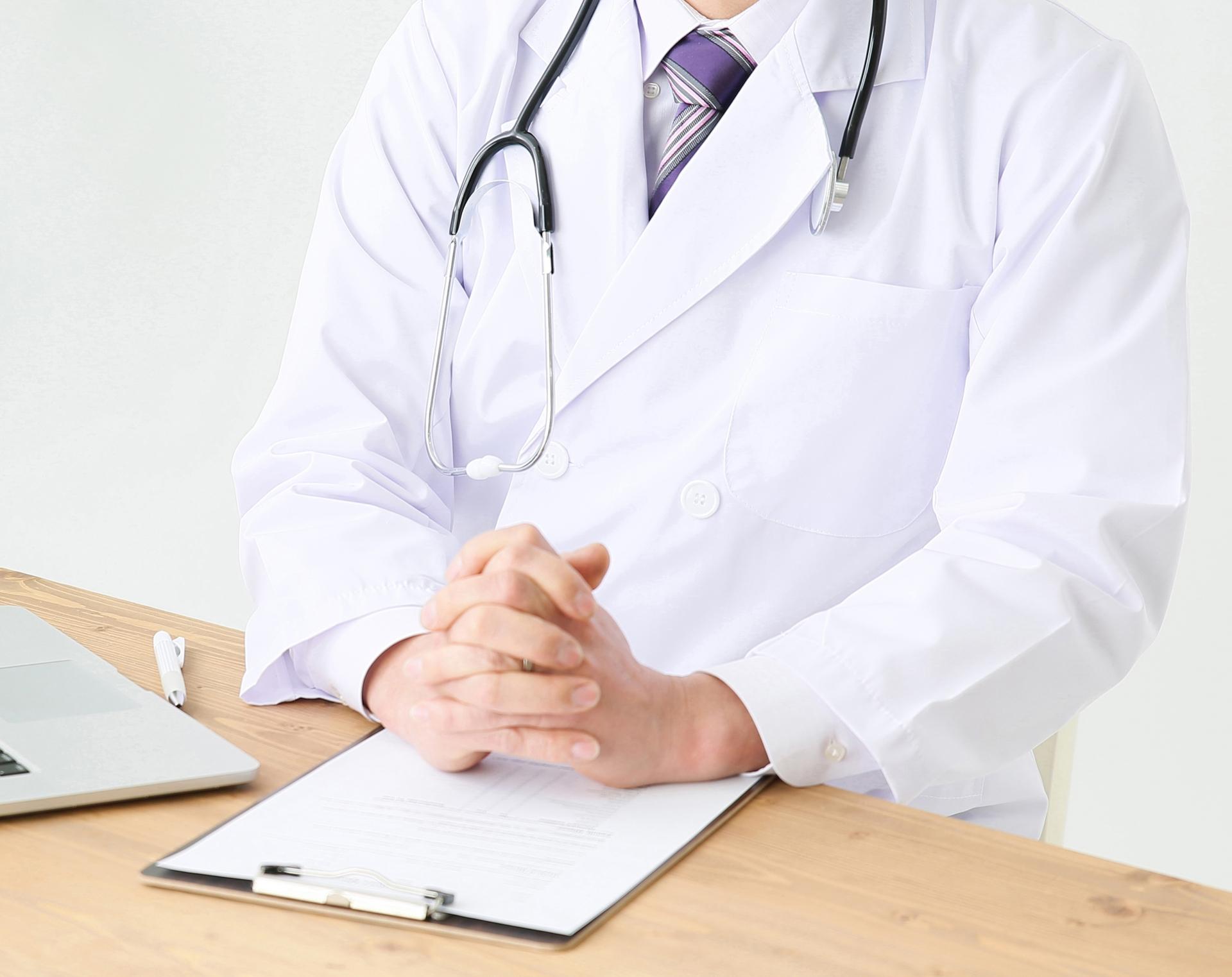 医師働き方キャリア