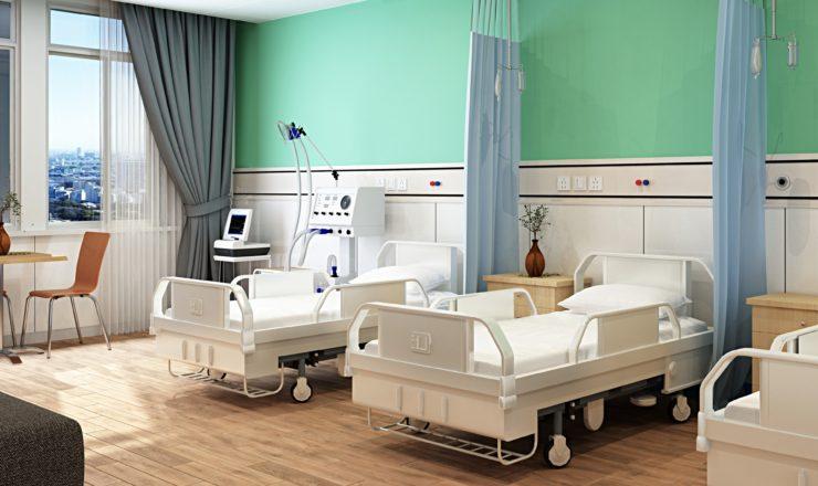 急性期病院自治体病院再編