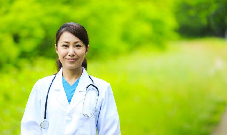 女性医師キャリアプラン
