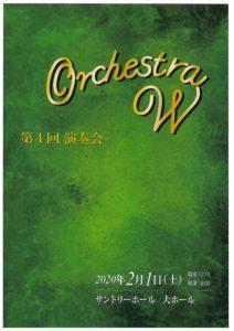 ジーネット株式会社 オーケストラコンサート