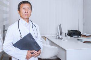 アフターコロナ 医師の働き方改革 ジーネット株式会社