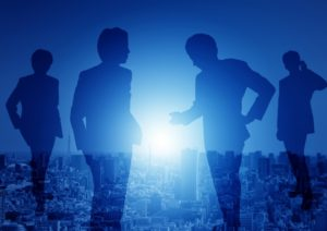 人材紹介業 条件交渉 コンサルタント