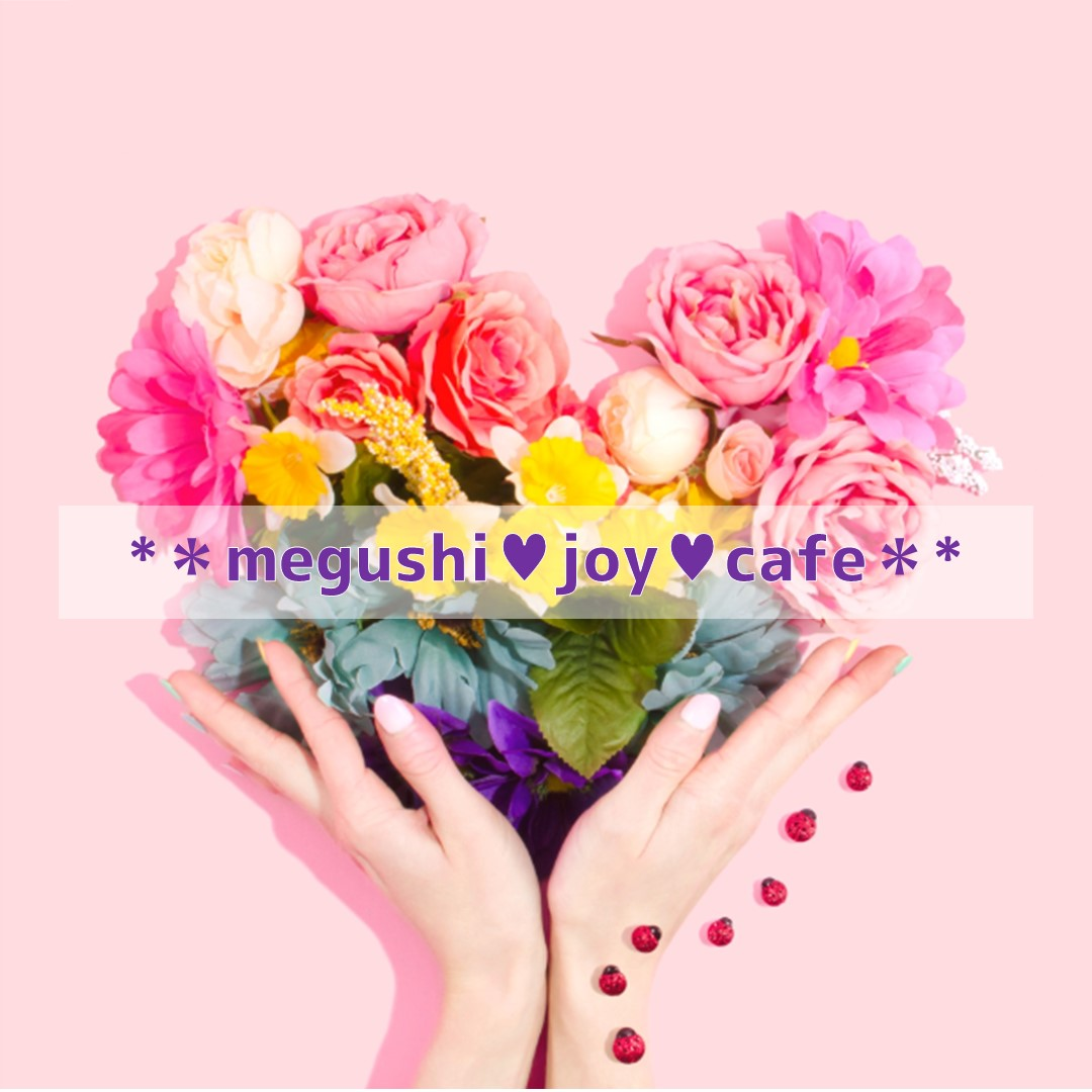 instagram megushi_joy_cafe