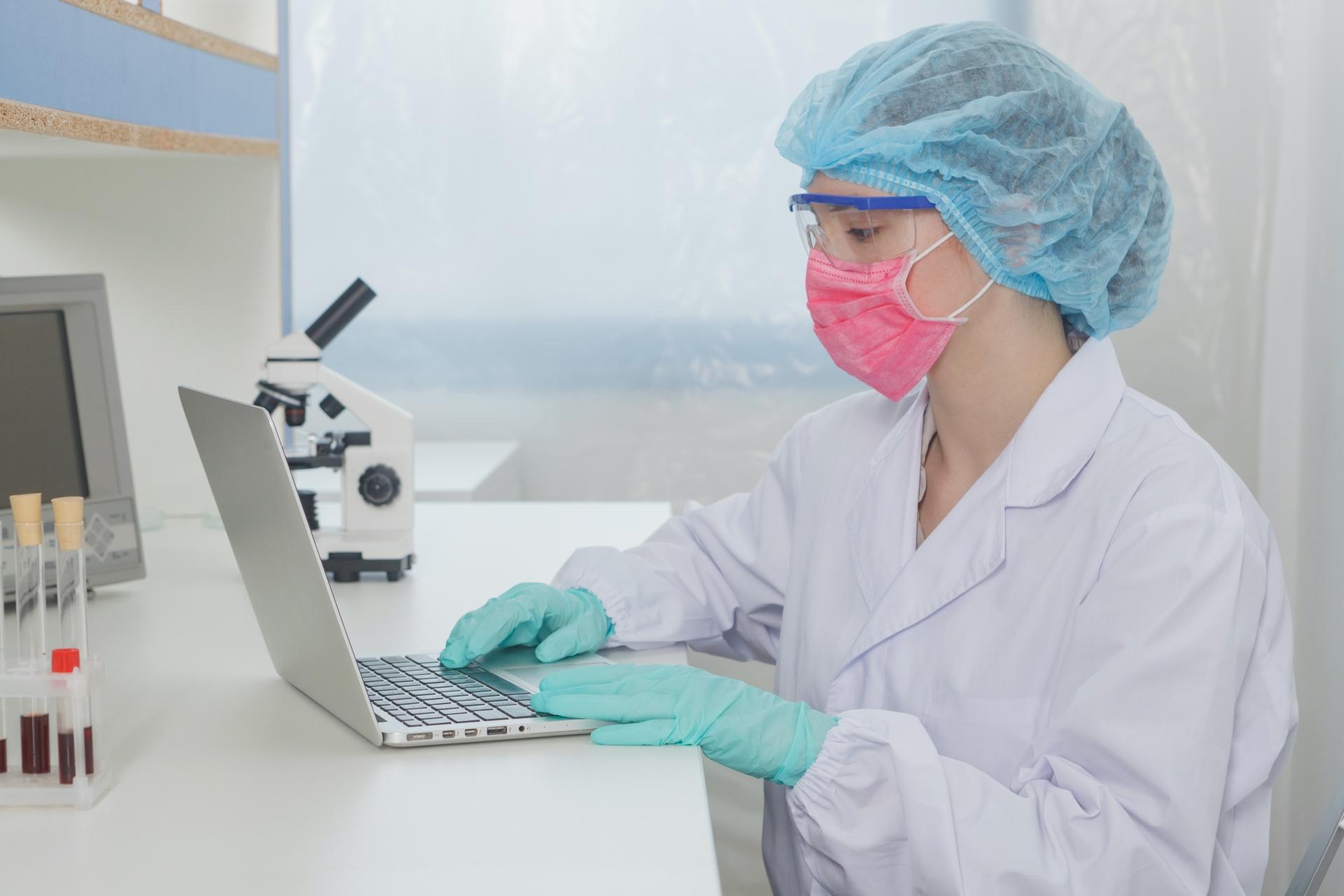 メディカルドクター MD 臨床開発 ジーネット株式会社