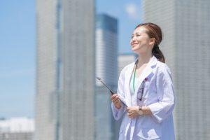 女性医師キャリアプラン 女性医師クリニック開業 女性医師将来設計 女性医師人生設計 ジーネット株式会社