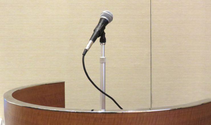 日本医院開業コンサルタント協会 JPCA 医療系紹介業 講演 医師転職エージェント ジーネット株式会社