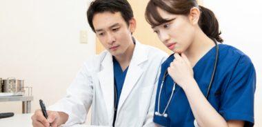 こんな風通しの良い医局は初めてだよ!という医師の言葉…。