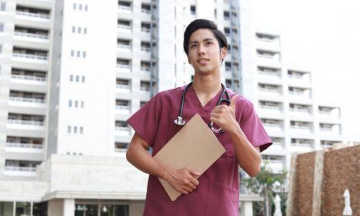 医師 看護師 新天地 退職 労働基準法 就業規則 引継ぎ 内定 転職 トラブル キャリアプラン